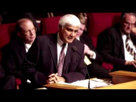 Ravi Zacharias On Worldviews and The Purpose and Meaning of Life