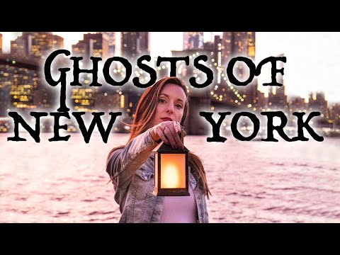NYC's 7 Most Haunted Locations | Ghosts And Paranormal Occurrences