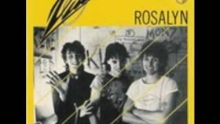 Rosalyn Vitesse
