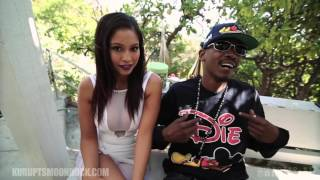 "Kurupt ""MoonRock 2.0"" Official Video (Directed by Dr. Zodiak)"