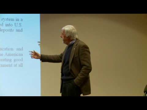 Monetary Reform Talk, 4.09, Part 9: The Solution