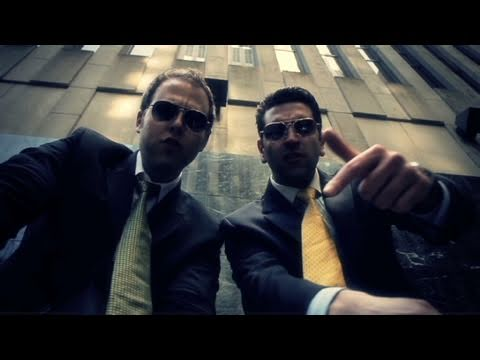 Rappin' in defense of Wall Street
