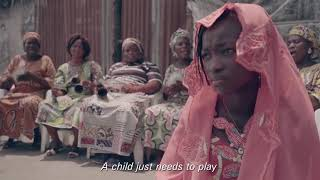 Video SAY NO TO CHILD MARRIAGE | UNICEF download MP3, 3GP, MP4, WEBM, AVI, FLV November 2017