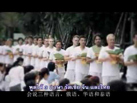 International Dhammadayada Ordination Program-IDOP is the solution