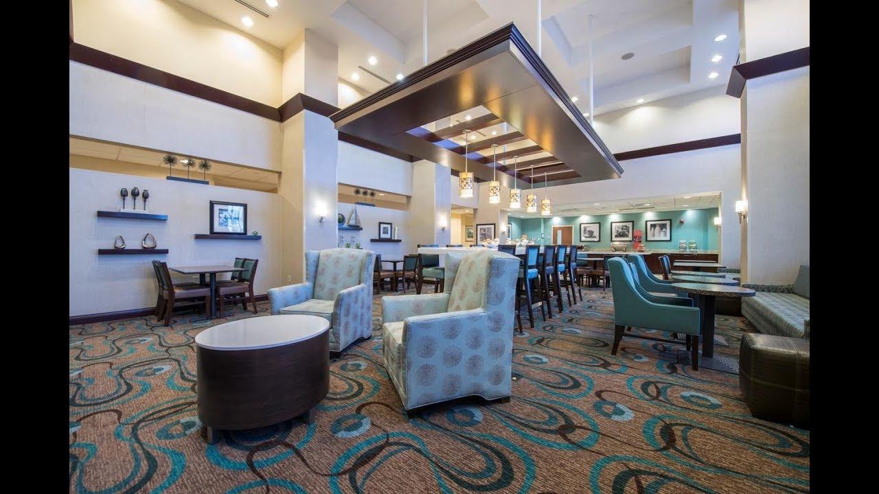 Hampton Inn Suites Atlanta I 285 Camp Creek Parkway Hotels Georgia