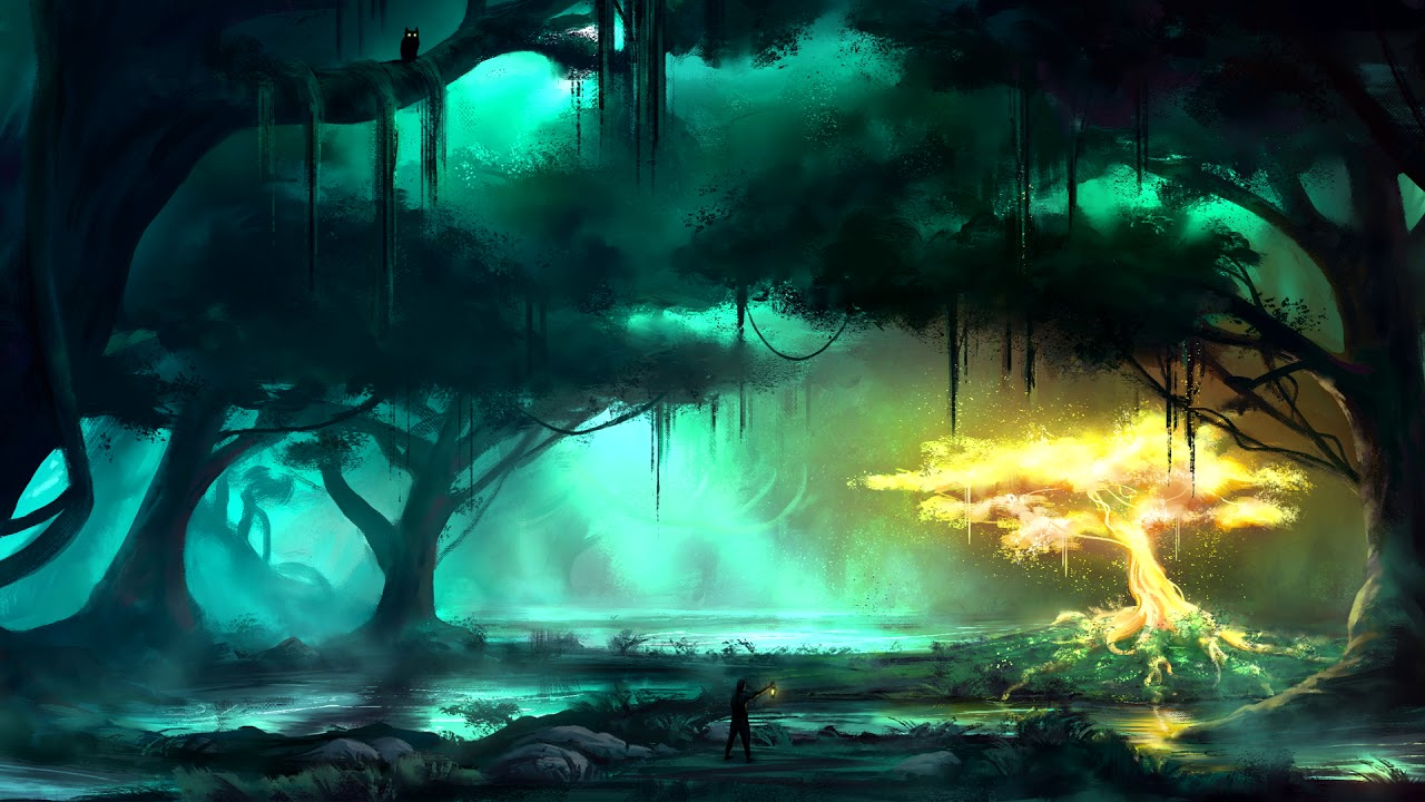 Download Beautiful Ethereal Music   Mystic Grotto   Relaxing, Instrumental, Ambient