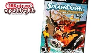 Spotlight Video Game Reviews - Splashdown: Rides Gone Wild (PS2)