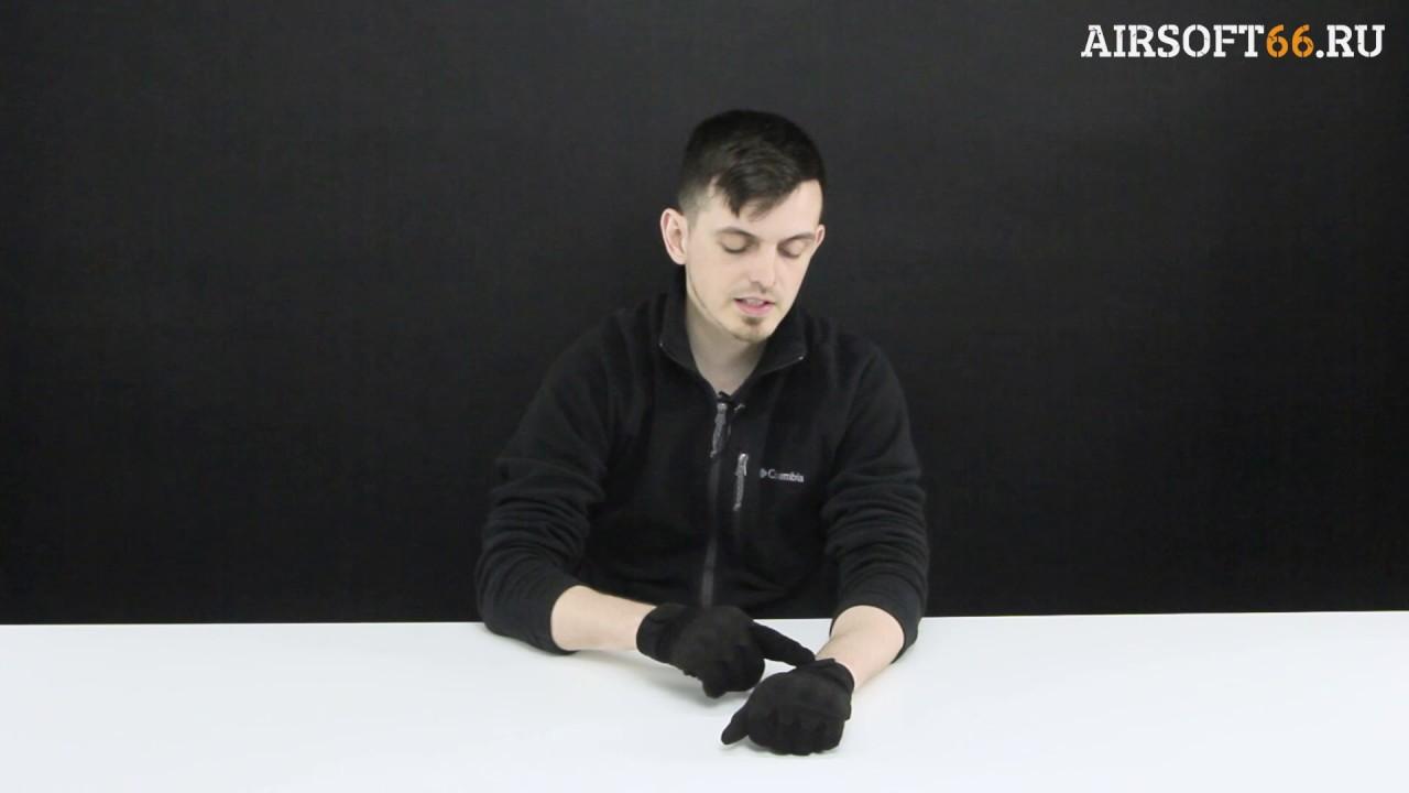 Америка. Детские Краги перчатки лыжные. Обзор 104 - YouTube