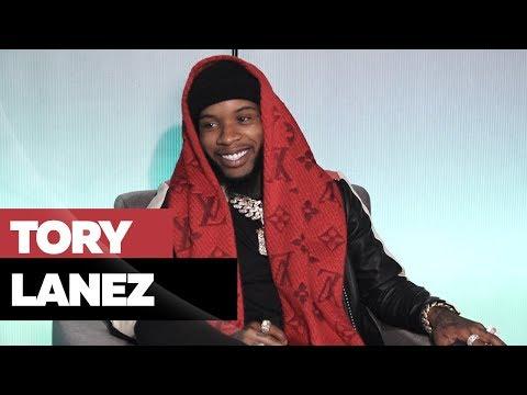 Tory Lanez On Stealing Lyrics Rumor + Says 'It's A Hard Time In Hip Hop'