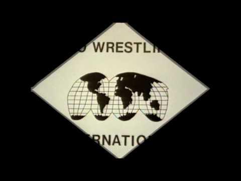"Pro Wrestling International TV ""Wrestling Fever"" Episode #4 ©"