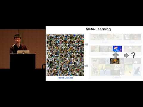 CVPR 2019 Oral Session 3-1B: Learning, Physics, Theory, & Datasets