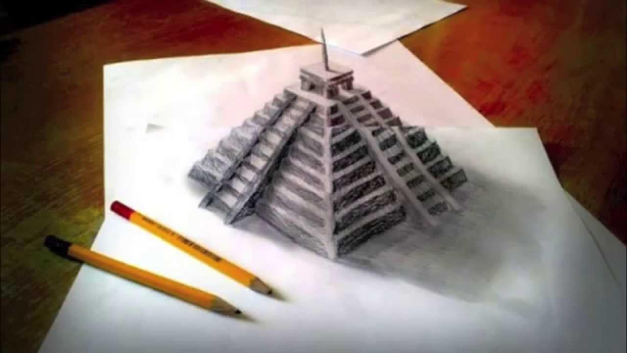 Vẽ 3D Cực Đẹp