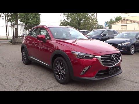 2018 Mazda CX-3 Los Angeles, Cerritos, Van Nuys, Santa Clarita ...