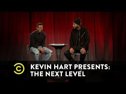 Kevin Hart Presents: The Next Level - James Davis - Growing Up