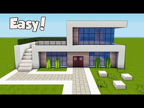 minecraft houses step by step pictures