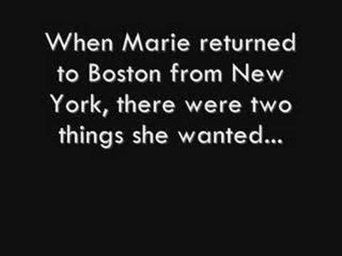 Marie Malloy
