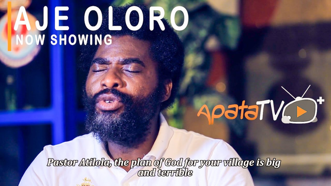 Download Aje Oloro Latest Yoruba Movie 2021 Drama Starring Ibrahim Chatta | Iya Gbokan | Ayo Olaiya