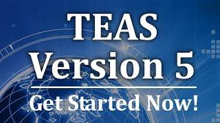 ★★★★ TEAS Test Version 5 - Free TEAS Math Review ★★★★
