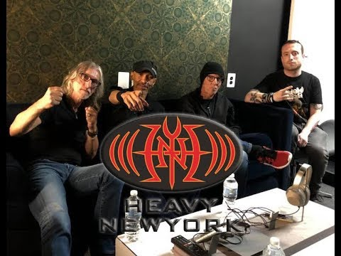 Heavy New York-Kings X Interview