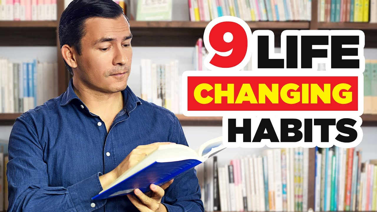 9 Millionaire Habits That CHANGED My Life