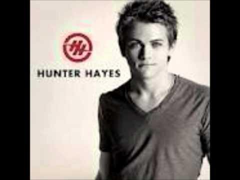 Somebody's Heartbreak-Karaoke Hunter Hayes