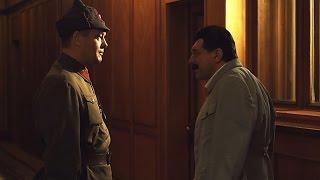 Власик Тень Сталина 2 серия HD
