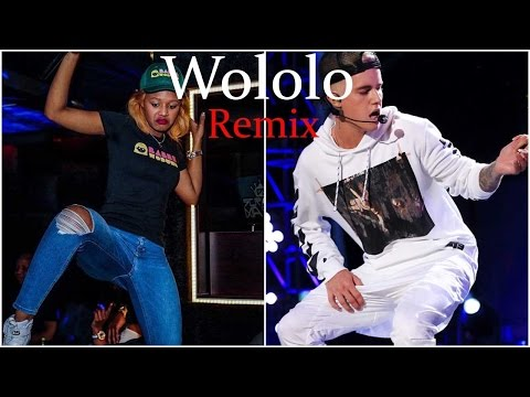 Justin Bieber Wololo Remix With Babes Wodumo
