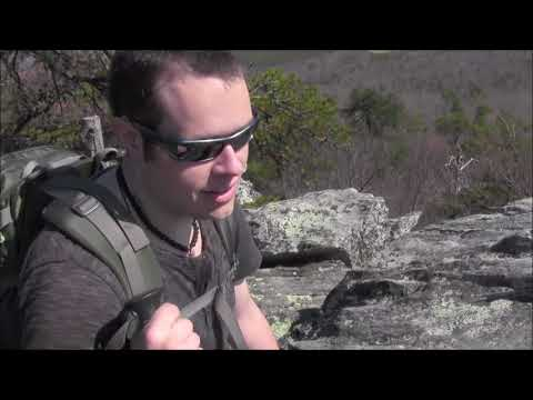 Hanging Rock State Park Review