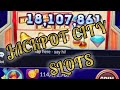 200 MILLION COINS | JACKPOT CITY SLOTS P2 BIG FISH GAMES Free Mobile Game Android Gameplay HD Video