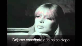 "The Velvet Underground - ""I'll Be Your Mirror"" (Subtitulada en Español)"