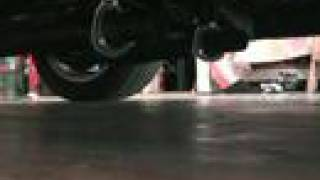 1965 Mustang Fastback 289 HiPo Open Headers