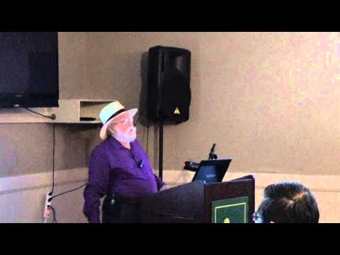 Jim Marrs: 9/11 Truth & Cover-Up
