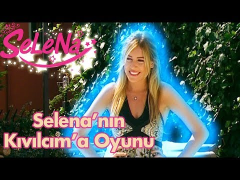 Selena'nın, Kıvılcım'a Oyunu