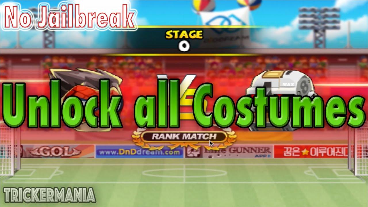 download head soccer mod apk terbaru
