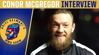 Conor McGregor on UFC 246, Khabib, Mayweather | Extended Interview | Ariel Helwani's MMA Show