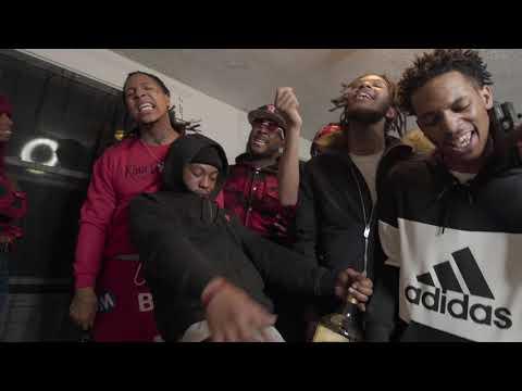 "MBM King Corleone | ""Free Sticka"" [4k Music Video]"