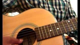 sawaar loon ( Lootera ) Guitar Chord Solo
