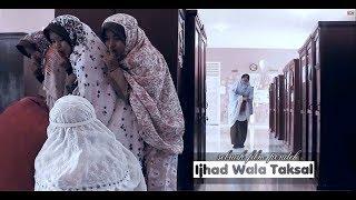 Download Mp3 Ijhad Wala Taksal  Film Santri Putri Ponpes Khalid  Bin Walid