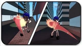 (Two Codes) Roblox Ro-Ghoul Takizawa Experimental Kagune (Tokyo Ghoul In Roblox)