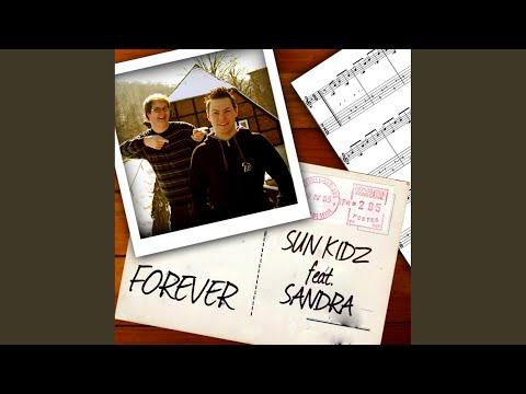 Forever (Mind Reflectors Radio Edit)