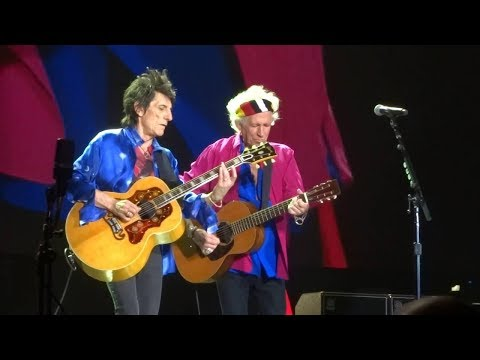 The Rolling Stones - Live at the Desert Trip CA [Full concert]