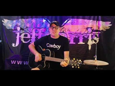 Jeff Harris   Texas Kinda Way (Cody Johnson Cover)