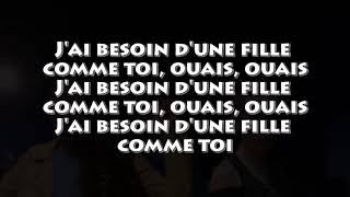 Traduction Fr | Maroon 5 ft Cardi B Girls Like You