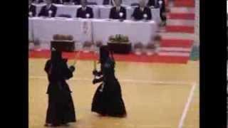 剣道 珍プレー集 Kendo Unusual Play