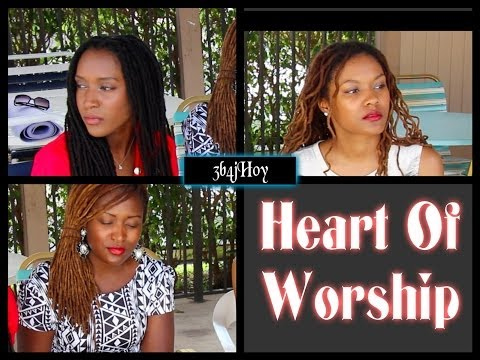 The Heart of Worship- Sweet Acoustic Cover