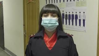 Челябинские полицейские установили личность мужчины, который обезглавил барана на глазах у детей