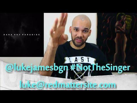 Big Sean ft. Drake & Kanye West - Blessings / Meek Mill ft. Big Sean A$AP Ferg - B Boy Track Reviews