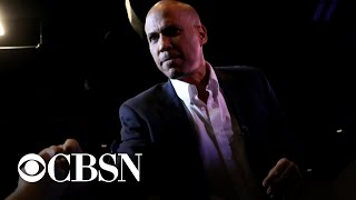 Cory Booker looking to gain traction in 4th Democratic debate