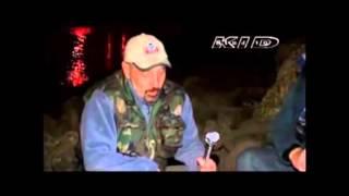 Ловля судака - Видеоуроки - ночной твитчинг часть 3