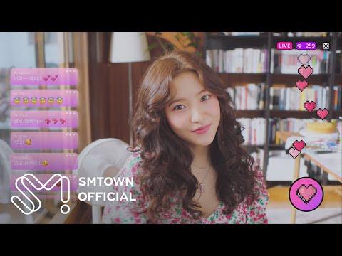 Queens Archive - Red Velvet 레드벨벳 'Talk To Me' #YERI